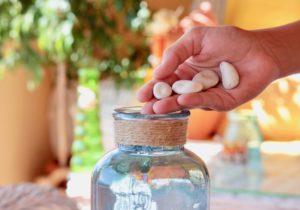 Il vaso di sassi e il tempo. Dai spazio alle tue priorità!