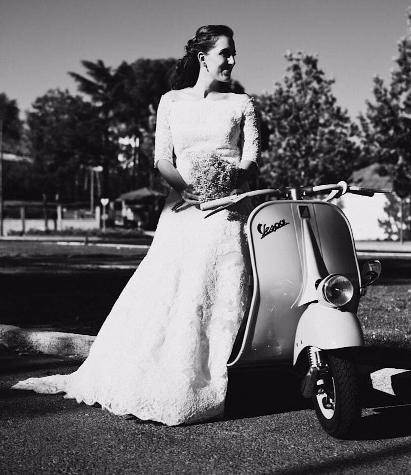 matrimonio-in-vespa