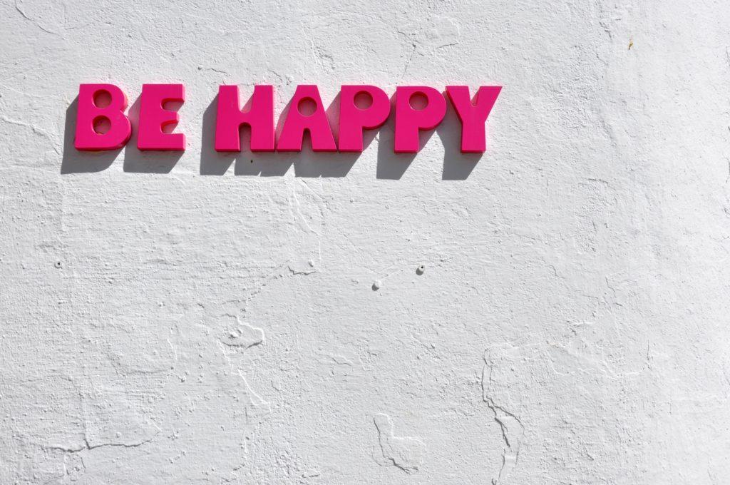 come-essere-felici